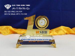 Bộ Số 10 Mạ Vàng BS34