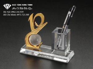Bộ Số 10 Mạ Vàng Ống Căm Bút BS33