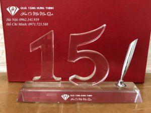 Bộ Số 15 Pha Lê BS21