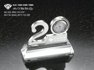 Bộ Số 20 Mạ Bạc BS17