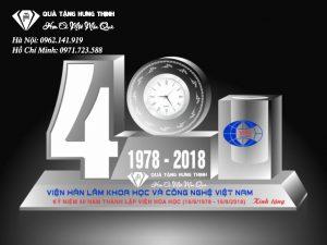 Bộ Số 40 Pha Lê BS06