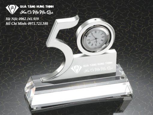 Bộ số 50 pha lê 02