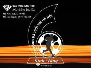 Cúp Bóng Đá Lưu Niệm CĐ06
