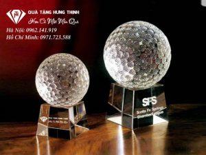 Cúp Golf Pha Lê CG14