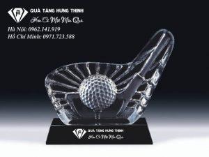 Cúp Golf Pha Lê CG24