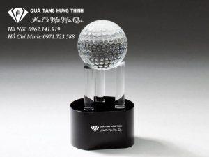 Cúp Golf Pha Lê CG15