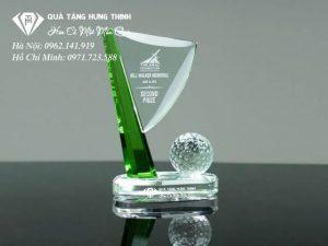 Cúp Golf Pha Lê CG26