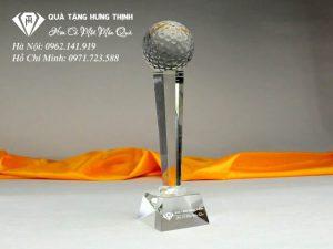 Cúp Golr Pha Lê CG06