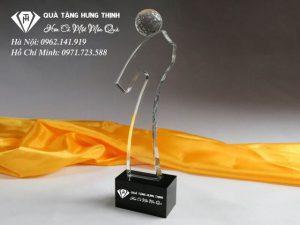 Cúp Golr Pha Lê CG07