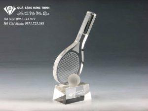 Vợt Tennis Pha Lê CT07
