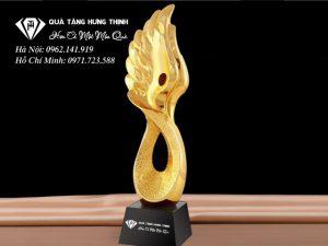 Cánh Chim Mạ Vàng CN03