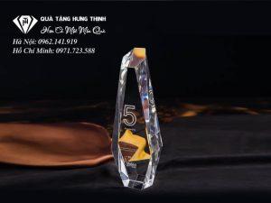 Cúp Pha Lê C46