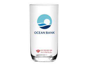 Cốc Thủy Tinh Cao In Logo TT02