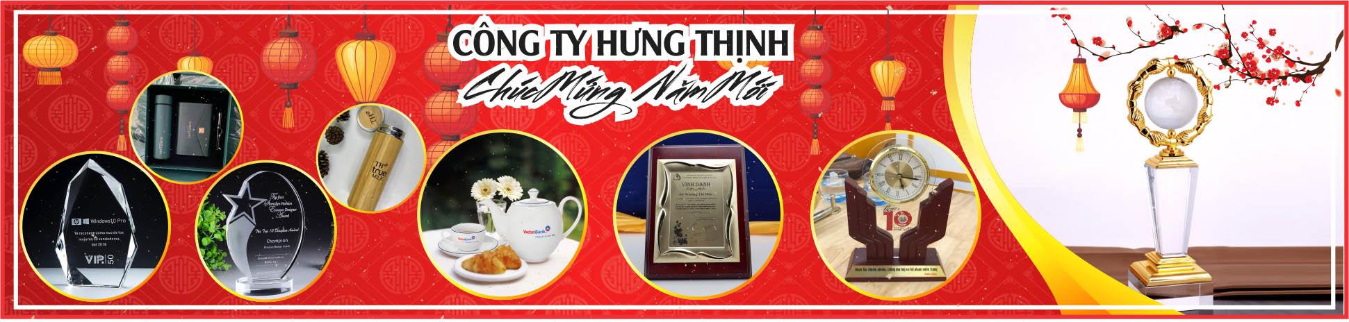 Công ty quà tặng Hưng Thịnh