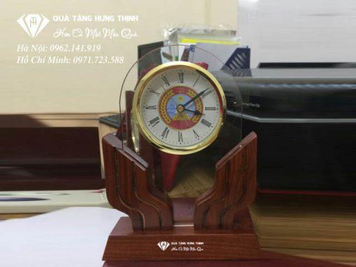 đồng hồ tay đỡ