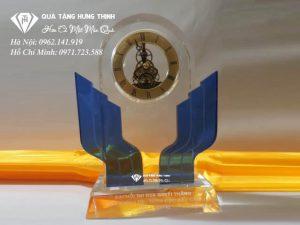 Đồng Hồ Pha Lê Tay Đỡ ĐP23