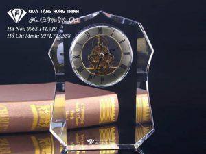 Đồng Hồ Pha Lê Cao Cấp ĐP19