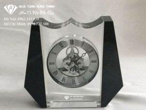 Đồng Hồ Pha Lê Cao Cấp ĐP07