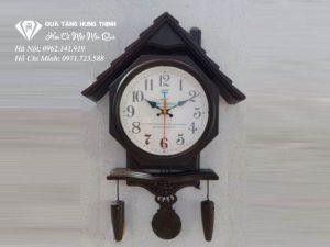 Đồng Hồ Ngôi Nhà ĐT23
