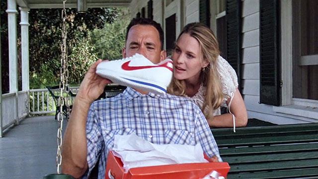 Tặng giày sinh nhật chồng