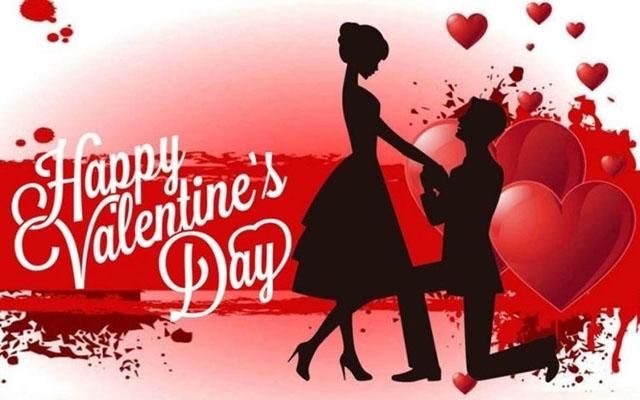 Tặng quà valentine cho nửa ấy của bạn