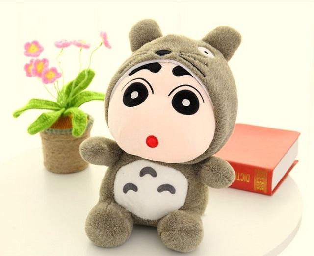 Gấu bông là người bạn thân thiết của các bé gái