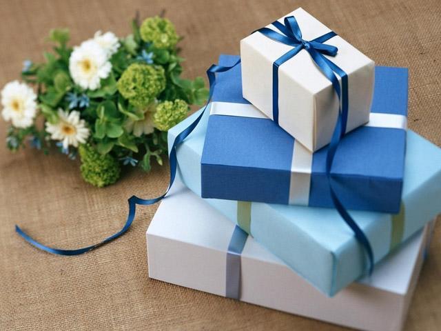 Quà tặng ngày cưới cho chị gái phải ý nghĩa