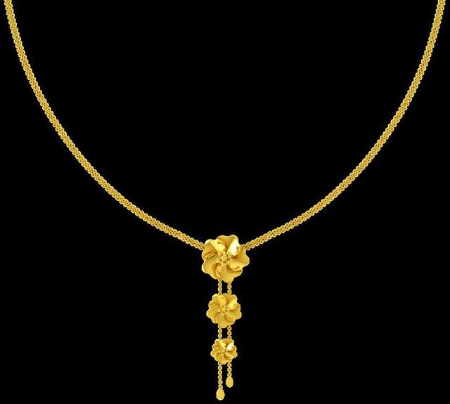 Trang sức vàng là món quà cưới cho chị gái không thể thiếu