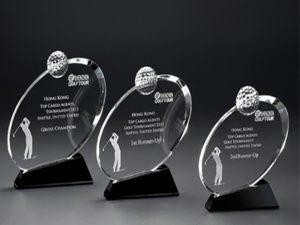 10+ mẫu kỷ niệm chương mica sang trọng dành cho doanh nghiệp