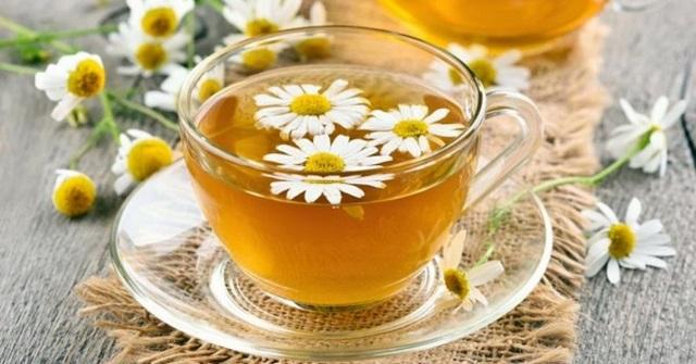 Quà tặng trà thảo mộc tốt cho sức khỏe