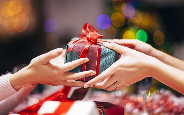 Quà tặng cho khách hàng rất quan trọng