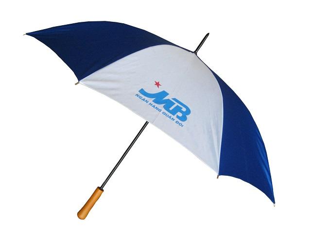 Quà tặng ô cầm tay in logo