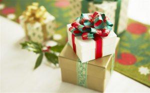 Quà tặng khách hàng dịp tết – Những món quà ý nghĩa nhất