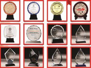 Top 7+ mẫu kỷ niệm chương quý phái và thu hút khách hàng nhất hiện nay