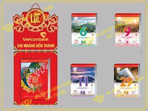 Ngàn Dặm Gấm Hoa Đất Việt